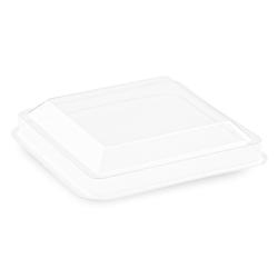 Deckel für Fingerfood-Becher für WX-66381, PET,  20 Stk.