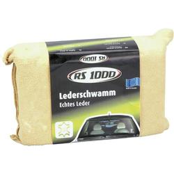 RS 1000 Lederschwamm 30156 1 St. (L x B x H) 4 x 12.5 x 8cm