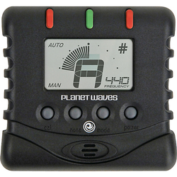 Planet Waves Universal II Tuner PW-CT-09