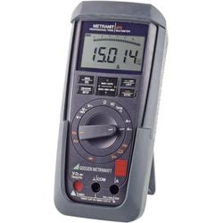 Gossen, Multimeter, Hand-Multimeter digital Metraw (CAT III 1000V, CAT IV 600V)