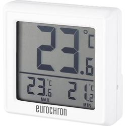 Eurochron ETH 5000 Thermometer Weiß