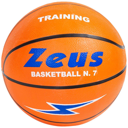 Zeus Piłka do koszykówki - 7