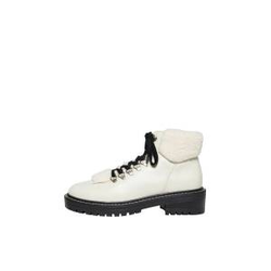ONLY Winter Boots Damen White Female 36