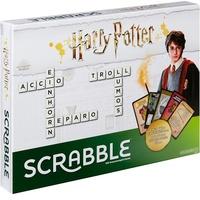 Mattel Scrabble Harry Potter