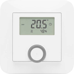 Bosch Smart Home Raumthermostat