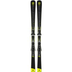 Salomon - S/Max 10 + Z11 - Ski Sets inkl. Bdg. - Größe: 160 cm