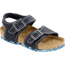 Birkis New York Sandale 25 schmal