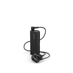 Sony - SBH56 - Stereo Bluetooth Headset mit Lautsprecher - Schwarz