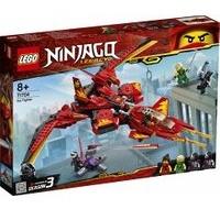 Lego Ninjago Kais Super-Jet 71704