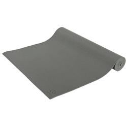 yogabox Yogamatte Asana Sticky BASIC - 183 x 60 x 0,4 cm grau