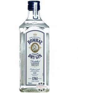 Bombay Original Dry Gin 0,7l
