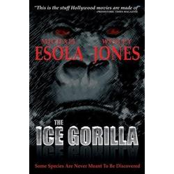 Ice Gorilla