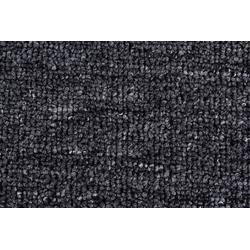 Teppichboden Bob, Andiamo, rechteckig, Höhe 4 mm, Meterware, Breite 200 cm, strapazierfähig, lichtecht grau