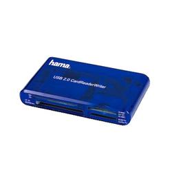 HAMA Cardreader 35 in 1 USB 2.0 #55348/55312