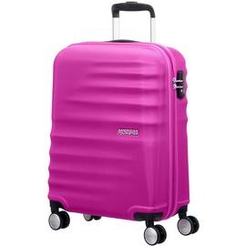 American Tourister Wavebreaker 4-Rollen Cabin 55 cm / 36 l hot lips pink