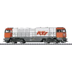 TRIX T22924 H0 Diesellok Vossloh G 2000 BB der RTS