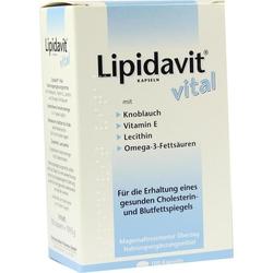 Lipidavit vital