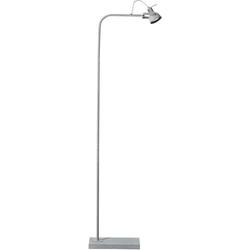 Brilliant Jesper 99029/70 Stehlampe LED GU10 40W Beton-Grau