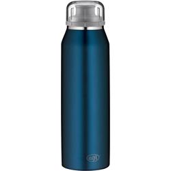 Alfi Thermoflasche Pure, 500 ml blau