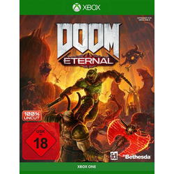 Doom 2 Eternal - XBOne