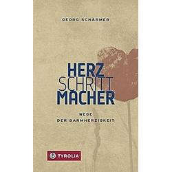 Herzschrittmacher. Georg Schärmer  - Buch