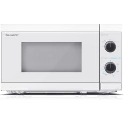 Sharp YC-MS01E-C Mikrowellen - Weiß