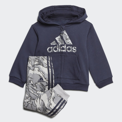 Fleece Hooded Jogginganzug
