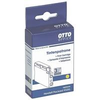 OTTO Office Tintenpatrone ersetzt HP Nr. 933XL gelb