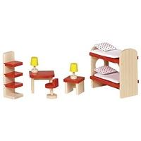 GoKi Puppenmöbel Kinderzimmer (51719)