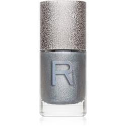 Makeup Revolution Holographic Nail Nagellack mit holografischen Effekten Farbton Aura 10 ml