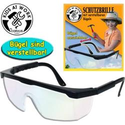 A600170 KIDS AT WORK Schutzbrille KIDS AT WORK Schutzbrille