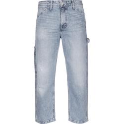Levi's® Loose-fit-Jeans Taper Carpenter Crop 30