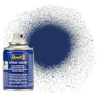 REVELL Spray RBR-blau 34200