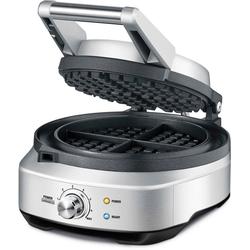 Sage Waffeleisen SWM520BSS the No-Mess Waffle, 900 W