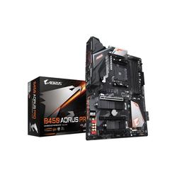AORUS B450 AORUS PRO Mainboard RGB Fusion