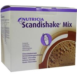 Scandi Shake Mix Kakao