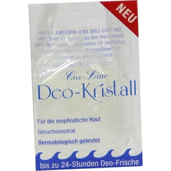 DEO MINERAL KRISTALL