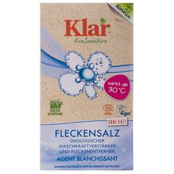 KLAR Fleckensalz & Bleichmittel 400 g gegen Flecken