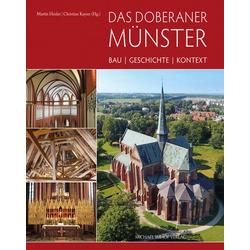 Das Doberaner Münster als Buch von