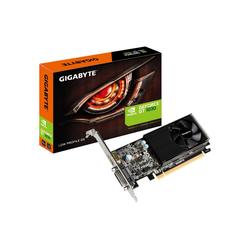 Gigabyte GeForce GT 1030 LP 2G Grafikkarte (2 GB)