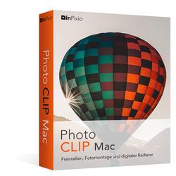 InPixio Photo Clip Mac