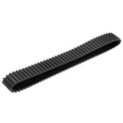 vhbw Gummiring Fokusring 11mm passend für Sigma 18-250mm f/3.5-6.3 DC OS HSM Objektiv, Zoom - passgenau, rutschfest