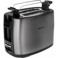 Philips HD2628/80 Silber
