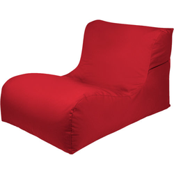 Outdoor-Sitzsack New Lounge, Plus, rot