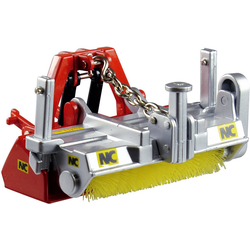 Tomy® Spielzeug-Auto NC Kehrmaschine