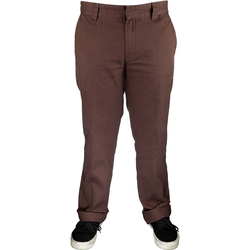 Hosen SANTA CRUZ - Dot Workpant Chocolate (CHOCOLATE)