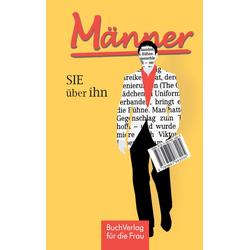 Männer - Sie über ihn: eBook von Ute Scheffler
