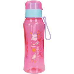 Depesche Trinkflasche TOPModel Trinkflasche, pink
