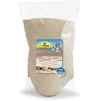 JR Farm Chinchilla-Sand Spezial 6 x 1 kg