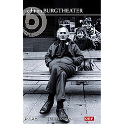 Thomas Bernhard Edition, 5 DVDs